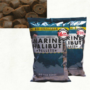 Dynamite Baits Marine Halibut Pellets 14mm
