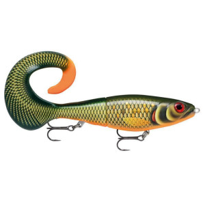 Rapala X-Rap OTUS Scaled Roach 17cm