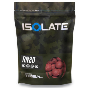 Shimano Isolate RN20 Boilies 1kg 15mm