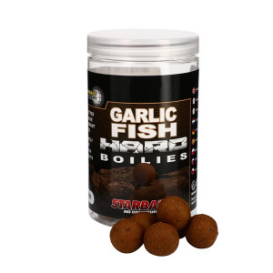 Starbaits Performance Concept Garlic Fish Hard Boilies 20mm