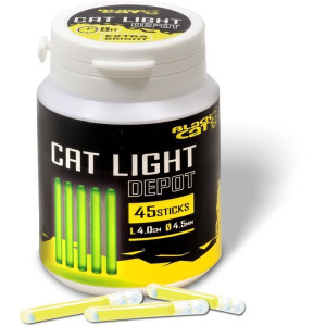 Black Cat Light Depot 45 Sticks