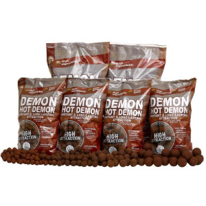 Starbaits Performance Concept Hot Demon 20mm 1kg