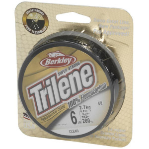 Berkley Trilene Fluorocarbon 0,25mm 50m