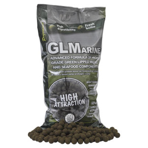 Starbaits Performance Concept Boilies GLM 14mm 2,5kg