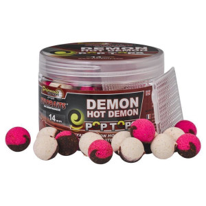 Starbaits Performance Concept Hot Demon Pop Tops 20mm