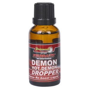 Starbaits Performance Concept Dropper Hot Demon 30ml