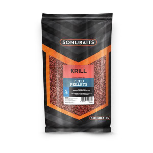 Sonubaits Krill Feed Pellets 2mm