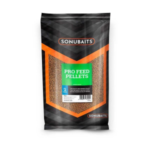 Sonubaits Pro Feed Pellets 2mm